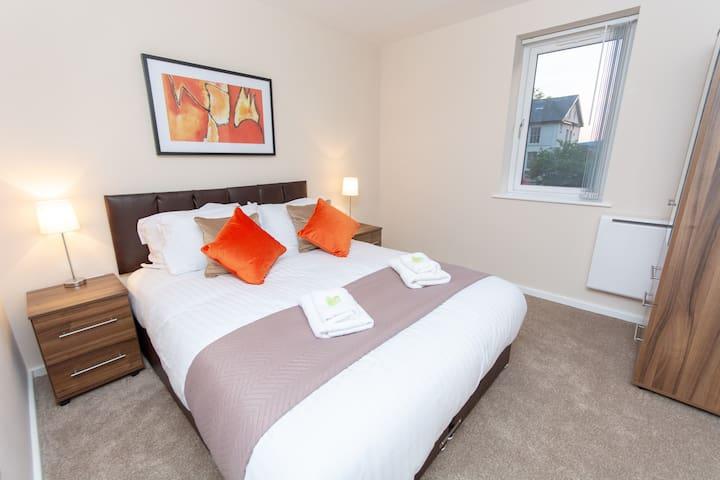 Park Rise Apartments - 2 bed (D)