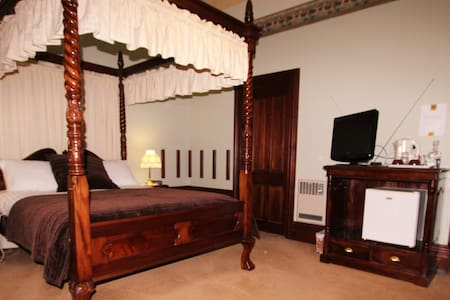 Ronald Spa room - Bed & Breakfast