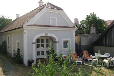 Ferienhaus Dietlinde - Rechnitz - Guesthouse