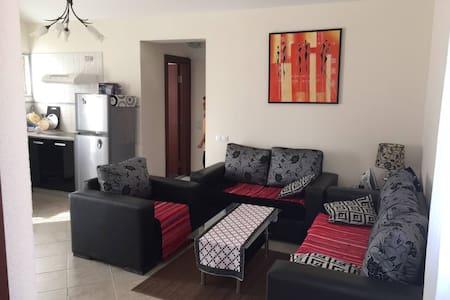 Апартаменты из 3-х комнат в Радовичах