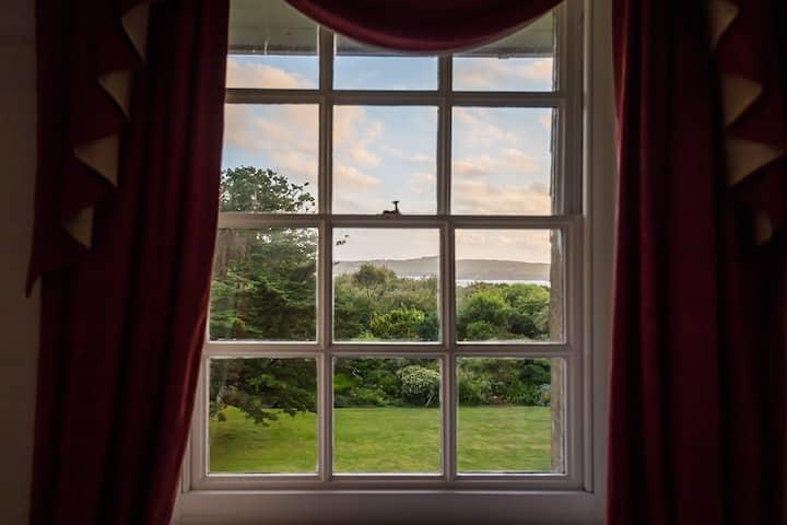 Daymer House Bed & Breakfast twin en-suite