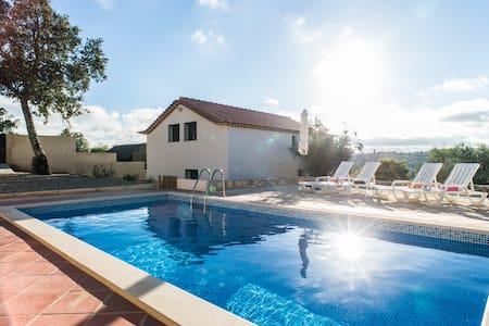 Sra. Da Graça House - avec piscine