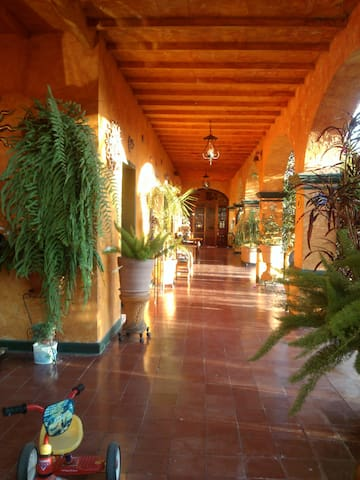 """""""La Casa del Limón"""" Taxco"""