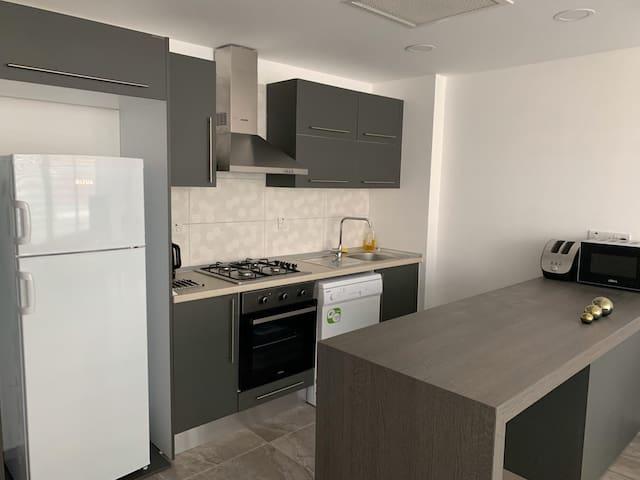 La Perla - Apartment 10