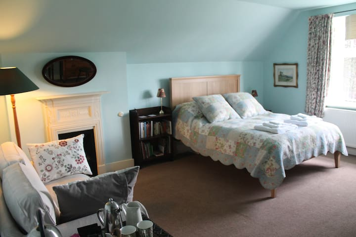 Wychwood B&B Sevenoaks centre - Sevenoaks - Bed & Breakfast