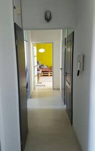 Comfortabele privé kamers (2) - Amsterdam Zuidoost - Wohnung