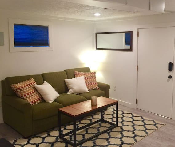 The Cottonwood Escape - Cottonwood Heights - Apartamento