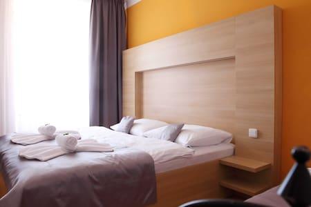 Romantic suite - Rožmberk nad Vltavou - บ้าน