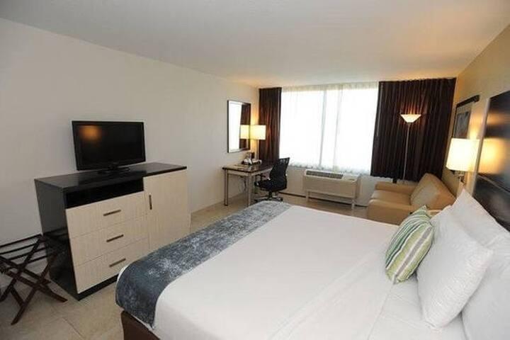 *ORLANDO*  Park Inn by Radisson Maingate Hotel - Kissimmee - Apartment