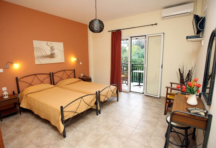 Aspa's apartments - Dassia - Wohnung