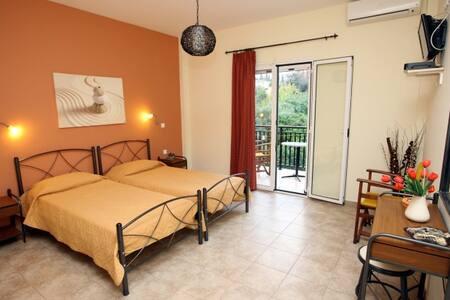 Aspa's apartments - Dassia