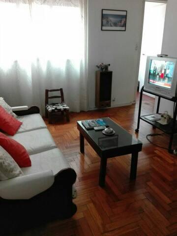 Charmant petit appartement une-deux personnes