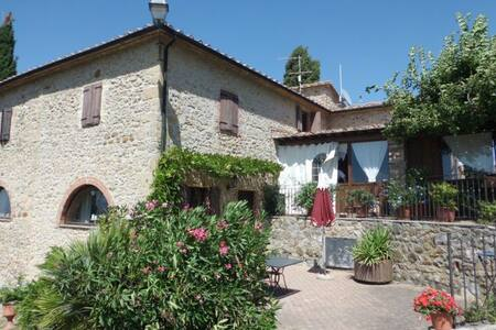 B&B Bellaria nel cuore della Toscana - Pomarance - Bed & Breakfast