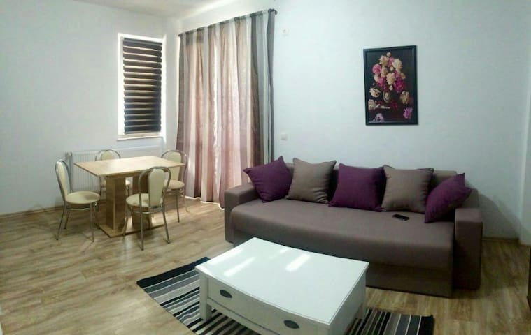 Apartment Alexander in Mamaia Nord