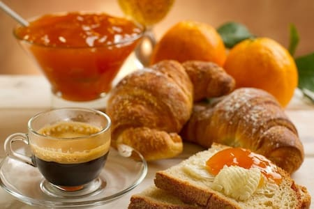 BB ABBASTANZA dove sentirsi a casa - Codroipo - Bed & Breakfast
