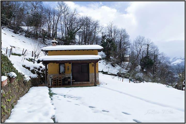 casa de pueblo - Retrullés - Haus