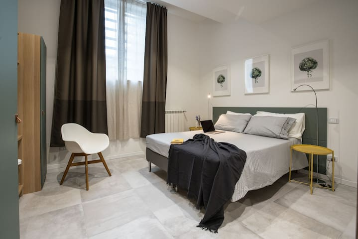 Airbnb Bolognina Bologna Vacation Rentals Places To