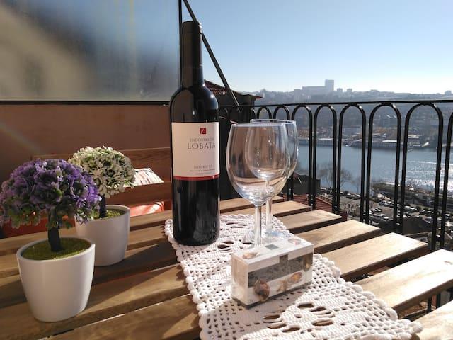 Oportobestview-Douro