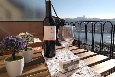 Oportobestview-Douro - Porto
