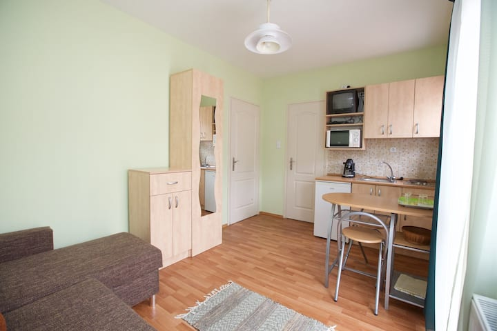 Fodor Apartman-Studio Apartman, Hajdúszoboszló