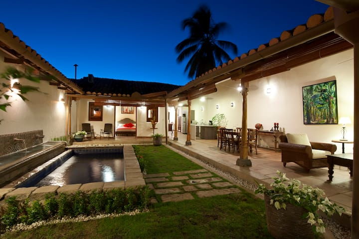 Sultana Luxury Villa 1