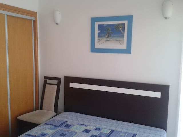 Apartamento em Esmoriz (surf e praia) - Esmoriz - Apartament