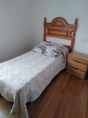 Casa ideal para descansar y desconectar
