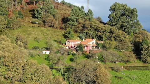 L'Aldea, su casa en el paraiso (VV554)