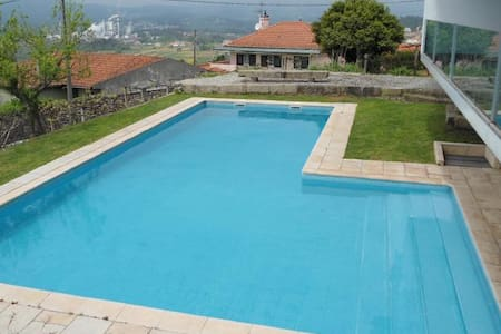 Fantastic villa with a beautiful private pool