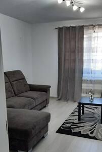 Apartament 2 camere in complex imobiliar nou!