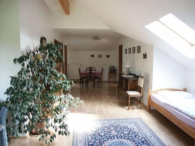 Pension Heide Kelmis-Aachen - La Calamine - Apartment