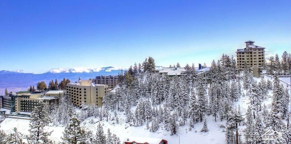 Snow Globe New Years Eve in Tahoe! - Stateline - Multipropietat (timeshare)