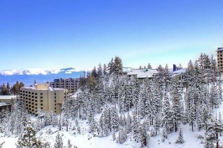 Snow Globe New Years Eve in Tahoe! - Stateline