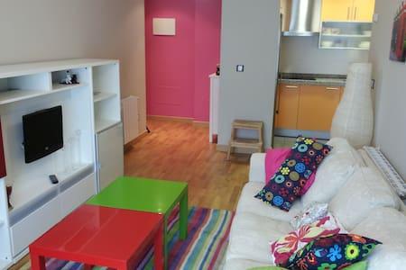 Apartamento de 1 habitación - Solares - 公寓