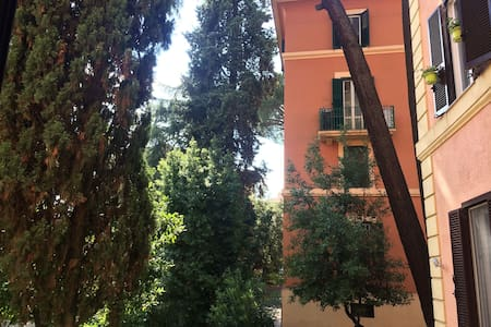 Beautiful, Friendly & Bright Residential Compound - Rome