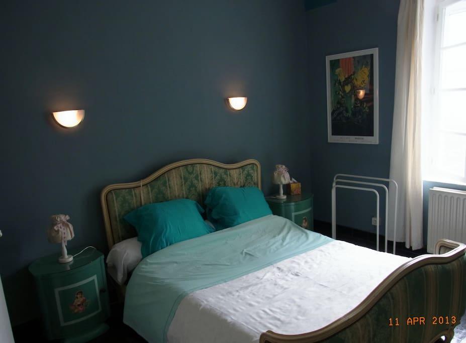 Chambre d 39 h tes le tr sor trouv chambres d 39 h tes for Chambre d hotes languedoc