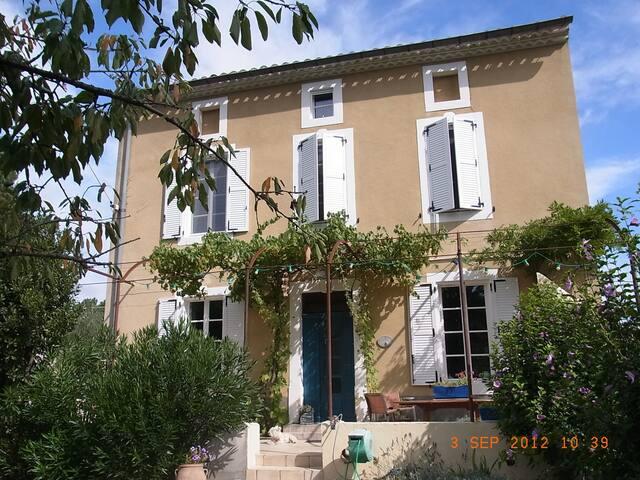 B&B Le Trésor Trouvé - Raissac-sur-Lampy