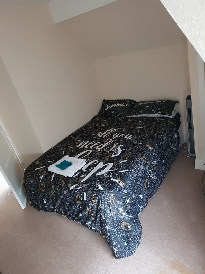 Large and Spacious Double room in a Nice Apartment