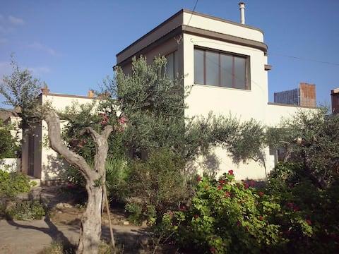 Villa Miranda - in the heart of wester Sicily