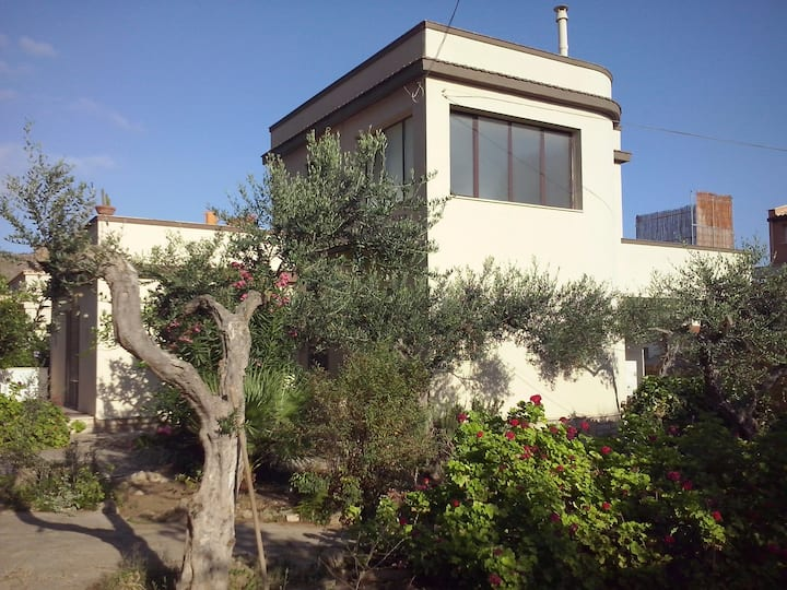 Villa Miranda - in the heart of wester Sicily