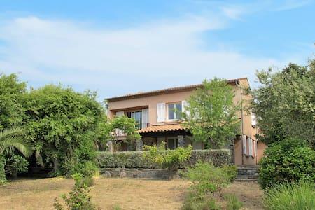 Holiday apartment in La Croix-Valmer - La Croix-Valmer