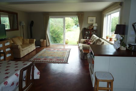 Cosy rural retreat walkers paradise - Hurstpierpoint
