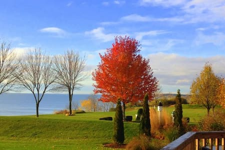 Lake Michigan Luxury PGA Exclusive - Manitowoc - Rumah