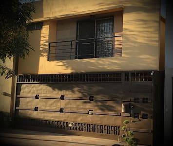 La Morada:  Casa completa de locacion exclusiva.