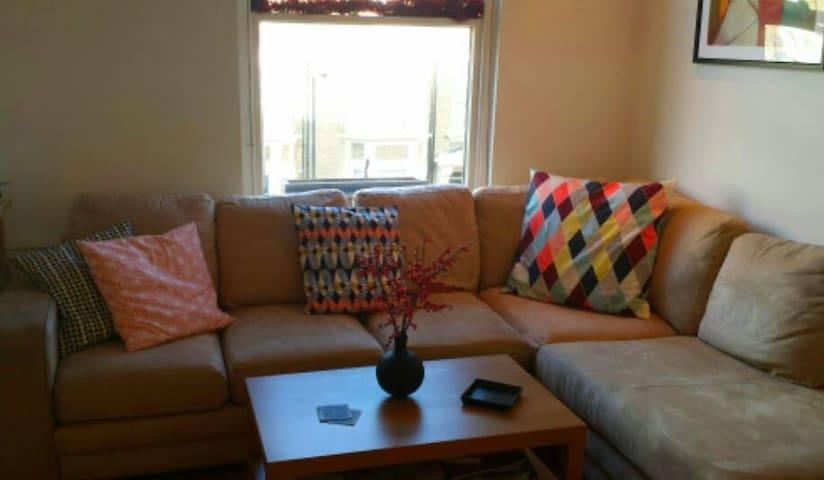 My lovely Maida Vale flat - Londra - Appartamento