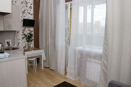 Kvartirkin Apartaments