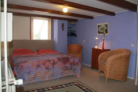 bed & breakfast 6 kamers 25,00 p/p - Haaksbergen