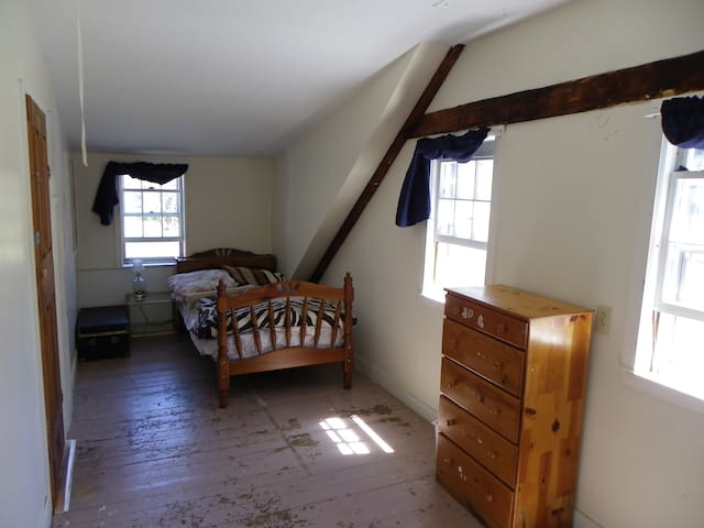Midcoast Maine Private Room - Nobleboro - House
