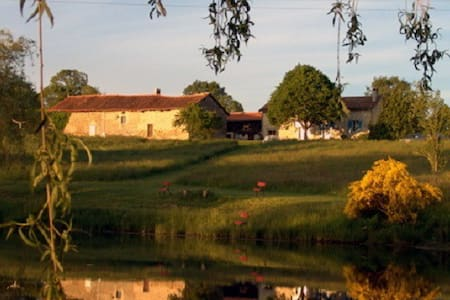 Franse charmes in de Limousin - Pensol