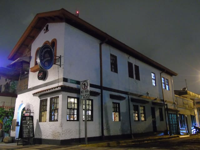 Casa Corte Downtown #1